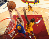 2015 NBA Finals - Game Four Photo by Andrew D Bernstein