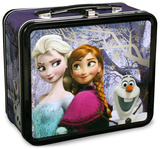 Frozen - Elsa, Anna, Olaf Lunch Box Lunch Box