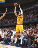 Matthew Dellavedova Jump Shot in Game 3 of the NBA Finals Photo