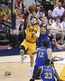Matthew Dellavedova Lay Up in Game 3 of the NBA Finals Photo