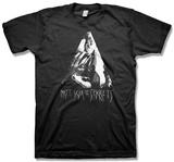 Matt Skiba and the Sekrets- Black Skull T-Shirt