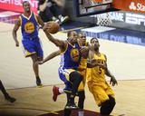 2015 NBA Finals - Game Four Photo by Joe Murphy