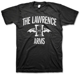The Lawrence Arms- Flappy T-shirts