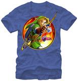 Zelda- Archer Link Shirt