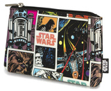 Star Wars Comic Print Plastic Pencil Case Pencil Case