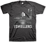 The Swellers- Running Shirts
