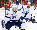 Cedric Paquette Goal Celebration Game 3 of the 2015 Stanley Cup Finals Photo