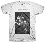 Joyce Manor- Matt and Frank T-Shirt