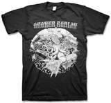 Orange Goblin- Octopus T-Shirts