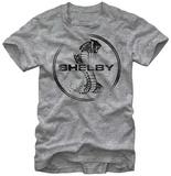 Shelby Cobra T-shirts