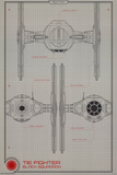 Collector - Star Wars - Black Squadron Prints