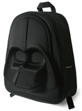 Star Wars Darth Vader 3D Molded Nylon Backpack Backpack