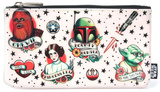 Star Wars Tattoo Flash Nylon Pencil Case Pencil Case