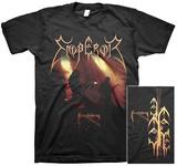 Emperor- Live Inferno Shirt