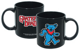 Grateful Dead Dancing Bear 20 Oz Mug Mug