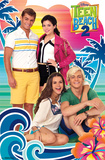 Teen Beach Movie 2 - Group Posters