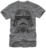 Star Wars- Stormtrooper Head T-Shirt