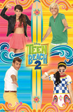 Teen Beach Movie 2 - Grid Prints