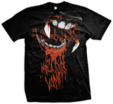 Falling In Reverse- Teeth Shirts