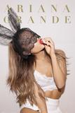 Ariana Grande Bunny Photographie