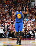 2015 NBA Finals - Game Four Photo by Nathaniel S Butler