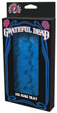 Grateful Dead Ice Cube Tray Novelty
