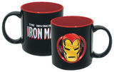 Marvel Iron Man Iridescent Icon 20 Oz. Mug Mug