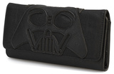 Star Wars Darth Vader Tri-Fold Wallet Wallet