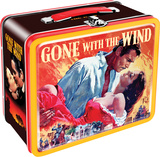 Gone With The Wind Lunch Box Lunch Box