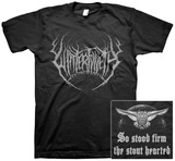 Winterfylleth- Ghost Of Heritage T-shirts