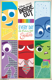 Inside Out - Grid Posters