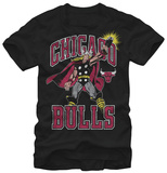 Chicago Bulls- Thor Shirts