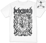 Behemoth- Furor T-Shirt