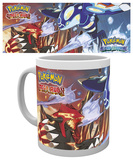 Pokemon - Oras Mug Mug