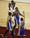 2015 NBA Finals - Game Six Photo af Gregory Shamus