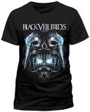 Black Veil Brides - Metal Mask T-shirts