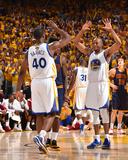 2015 NBA Finals - Game Five Photo by Jesse D Garrabrant