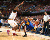 2015 NBA Finals - Game Six Photo af Nathaniel S Butler
