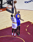 2015 NBA Finals - Game Six Photo af Jesse D Garrabrant
