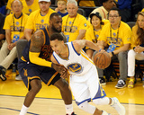 2015 NBA Finals - Game Five Photo af Bruce  Yeung