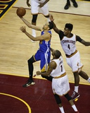 2015 NBA Finals - Game Six Photo by Gregory Shamus