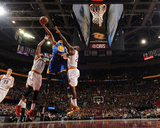 2015 NBA Finals - Game Six Photo af Andrew D Bernstein