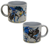 Batman Through the Years Mug Mug