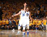 2015 NBA Finals - Game Five Photo autor Nathaniel S Butler