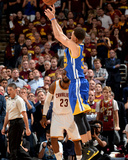 2015 NBA Finals - Game Six Photo by Andrew D Bernstein