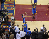 2015 NBA Finals - Game Six Photo by Garrett Ellwood