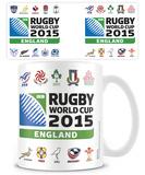 Rugby World Cup - Qualifiers Mug Mug