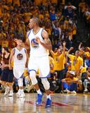 2015 NBA Finals - Game Five Photo af Nathaniel S Butler