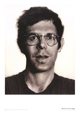 Bob Prints by Chuck Close