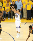 2015 NBA Finals - Game Five Photo af Joe Murphy